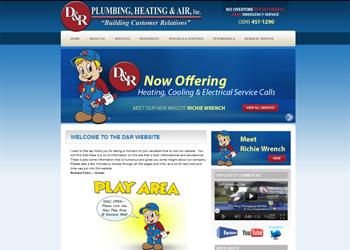 D&R Plumbing USA