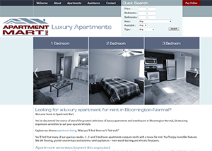 Apartment Mart Inc.