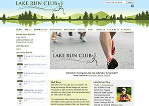 Lake Run Club