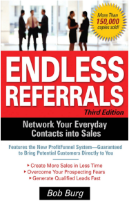 endless referrals