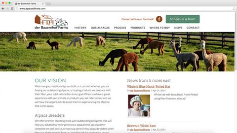 Der Bauernhof Farms