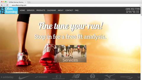 Often Running