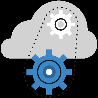 Mavidea cloud infrastructure
