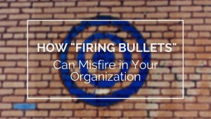 blog post - firing bullets