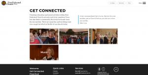 FFC of Peoria_desktop_Get Connected