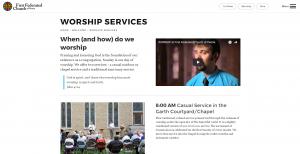 FFC of Peoria_desktop_Worship Services