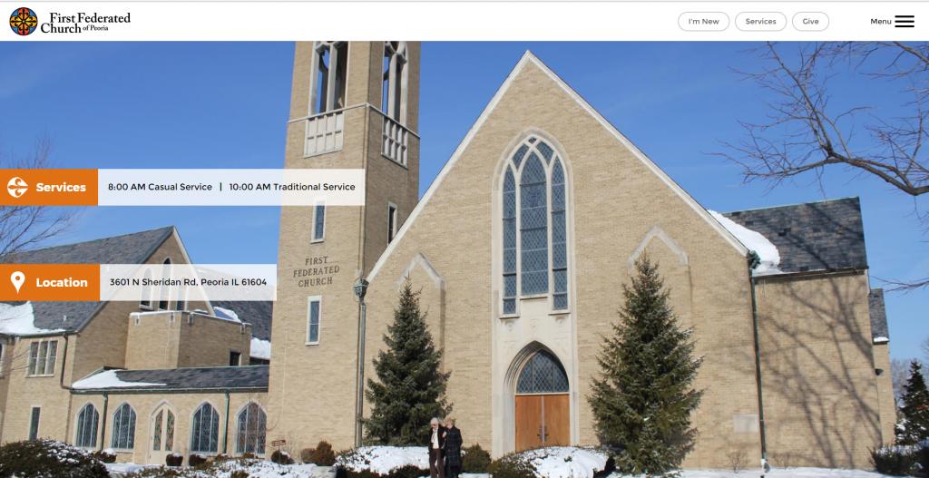 FFC of Peoria_desktop_homepage