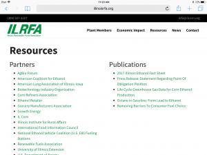 ILRFA - Tablet Resources