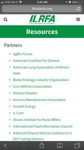 ILRFA - iPhone Resources