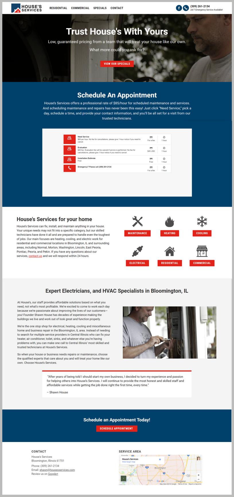 House's Services_desktop